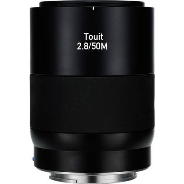 Zeiss Touit 2.8/50m for Sony E