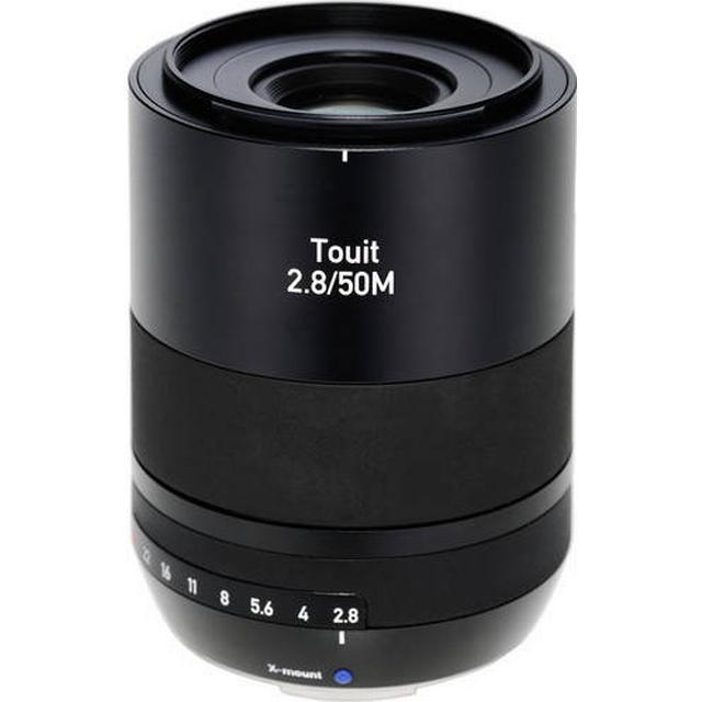 Zeiss Touit 2.8/50m for Fuji X