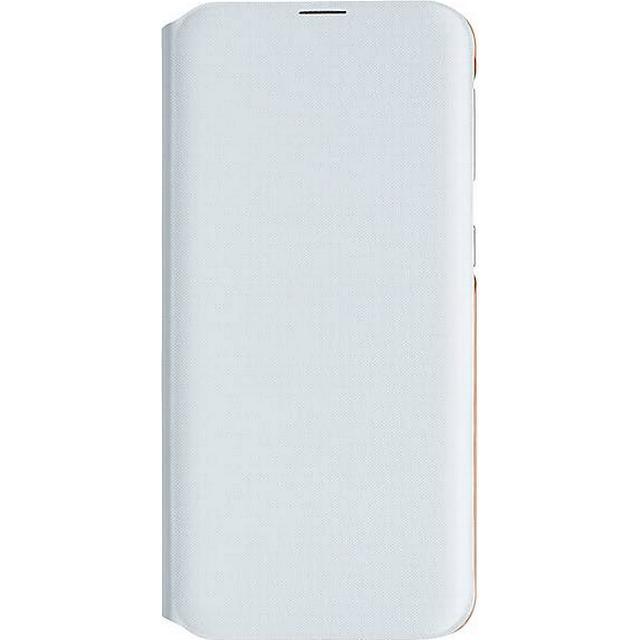 Samsung Wallet Cover (Galaxy A20e)