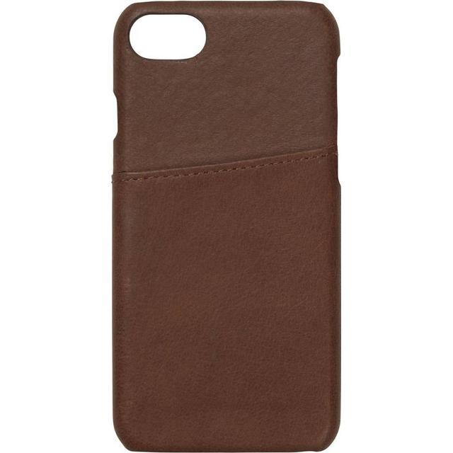 eSTUFF Slimline Leather Case (iPhone 6/6S/7/8)