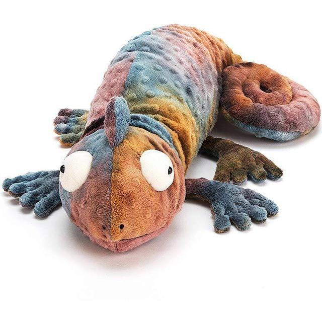 Jellycat Colin Chameleon Lying 48cm