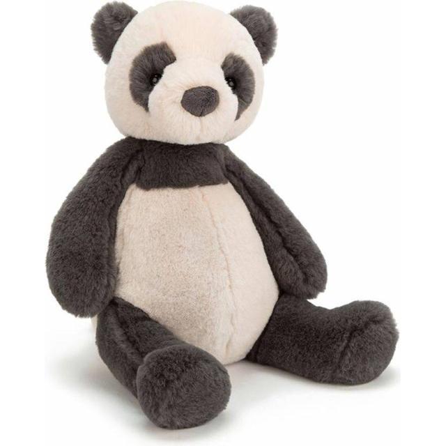 Jellycat Puffles Panda 32cm