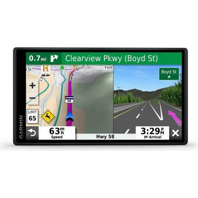 Garmin DriveSmart 55 MT-D
