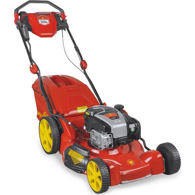 Wolf-Garten A 530 A SP HW IS Petrol Powered Mower