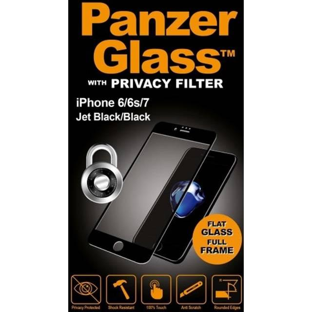 PanzerGlass Jet Privacy Screen Protector (iPhone 6/6S/7/8)