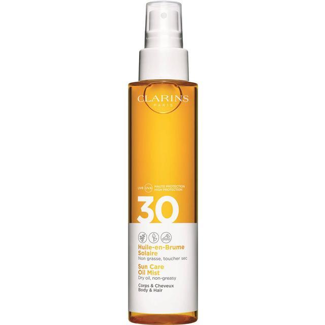 Clarins Sun Care Oil Mist SPF30 150ml