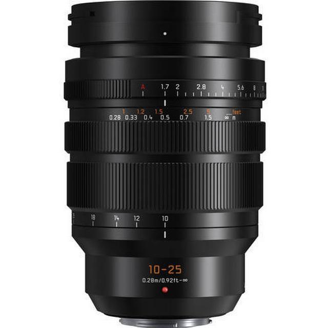 Panasonic Leica DG Vario Summilux 10-25mm F1.7 Asph for MFT