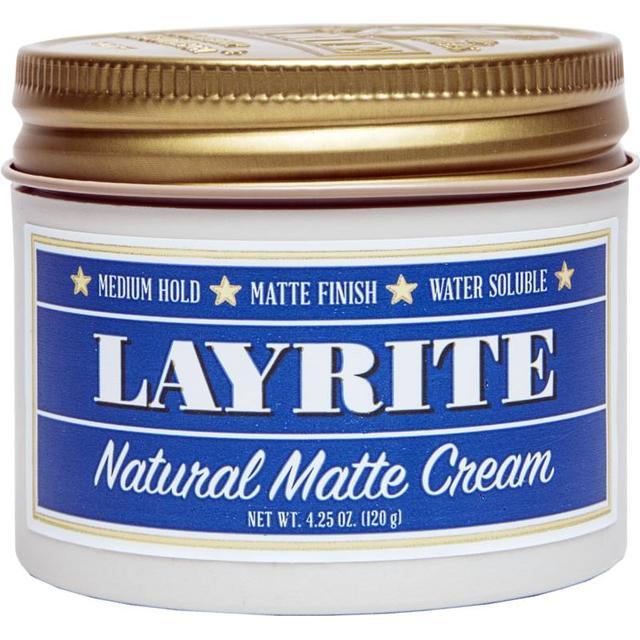Layrite Natural Matte 120g