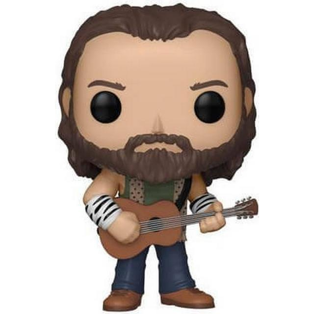 Funko Pop! WWE Elias with Guitar