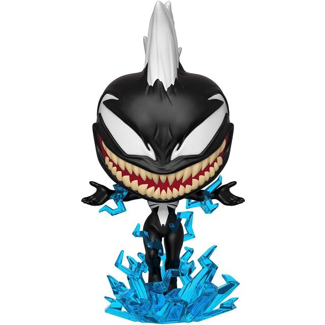 Funko Pop! Marvel Venom Storm