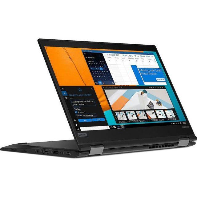 "Lenovo ThinkPad X390 Yoga (20NN002AGE) 13.3"""