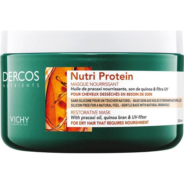 Vichy Dercos Nutri Protein Restorative Mask 250ml