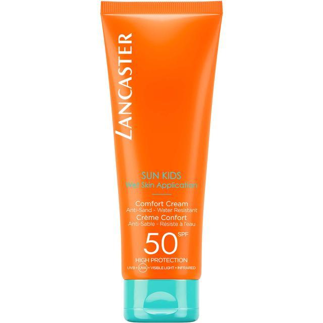 Lancaster Sun Kids Comfort Cream SPF50 125ml