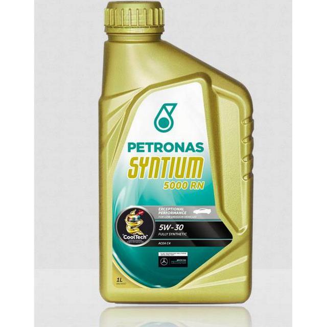 Petronas Syntium 5000 RN 5W-30 1L Motor Oil