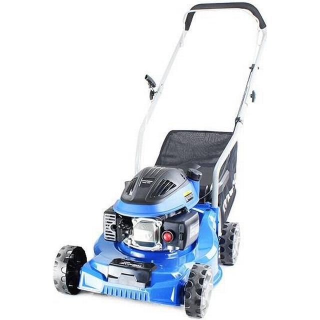 Hyundai HYM400P-4 Petrol Powered Mower