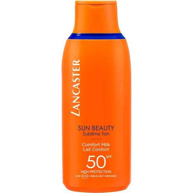 Lancaster Sun Beauty Comfort Milk SPF50 175ml