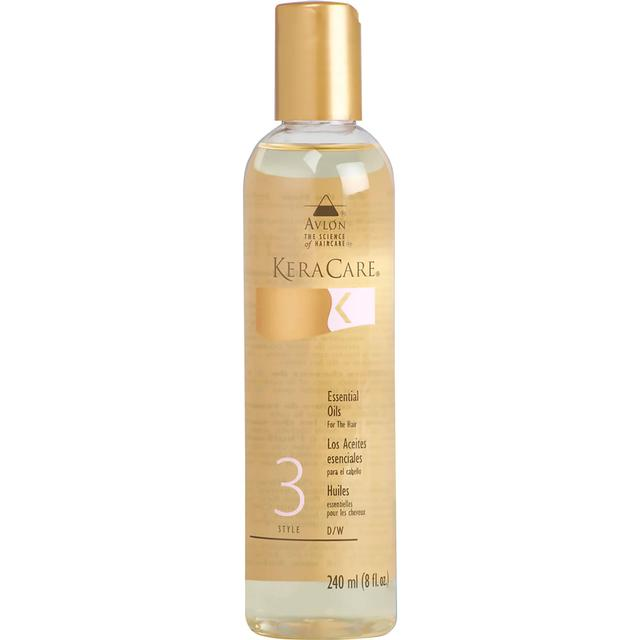 KeraCare Essential Oils for the Hair 240ml