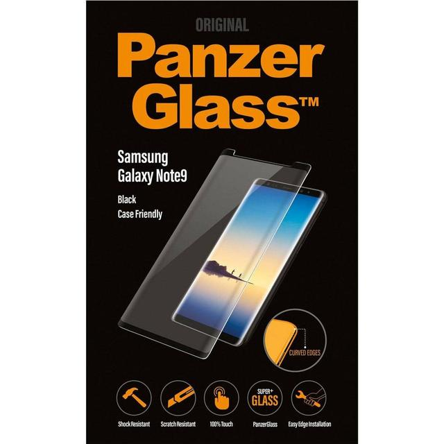 PanzerGlass Privacy Case Friendly Screen Protector (Samsung Galaxy Note 9)