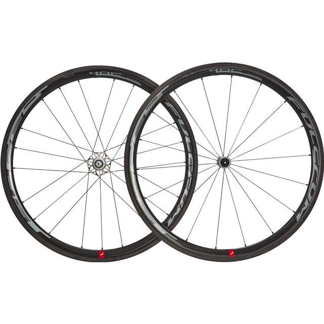 Fulcrum Speed 40C Wheel Set