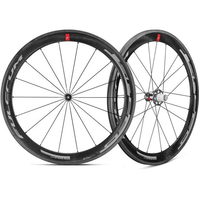 Fulcrum Speed 55C Wheel Set
