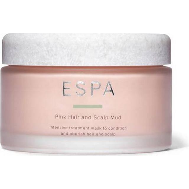 ESPA Pink Hair & Scalp Mud 180ml