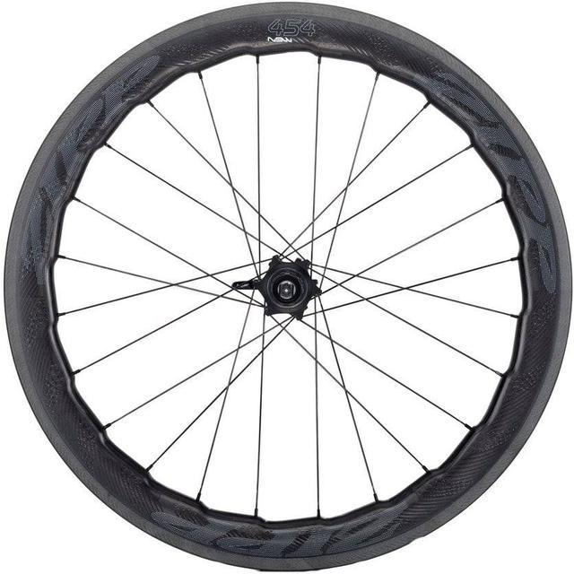 Zipp 454 NSW Carbon Clincher Rear Wheel