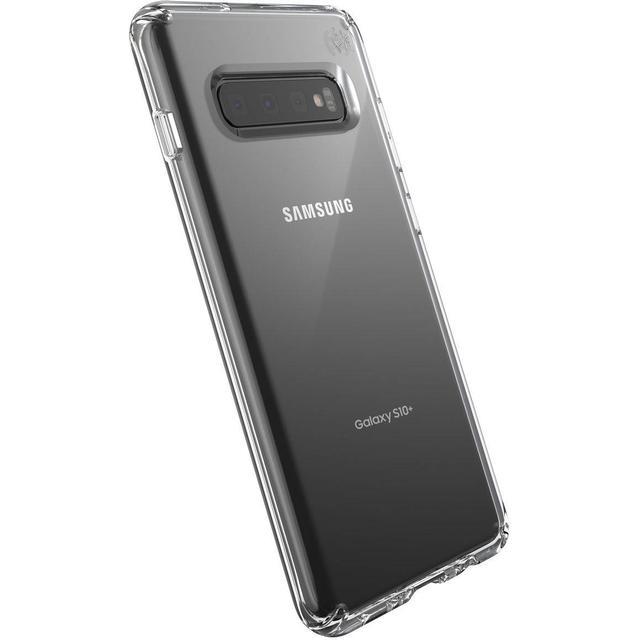 Speck Presidio Stay Case (Galaxy S10+)