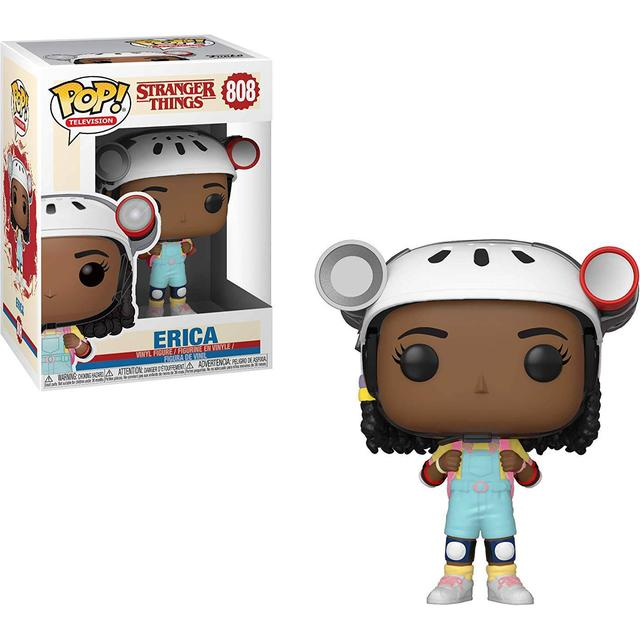 Funko Pop! Television Stranger Things Erica