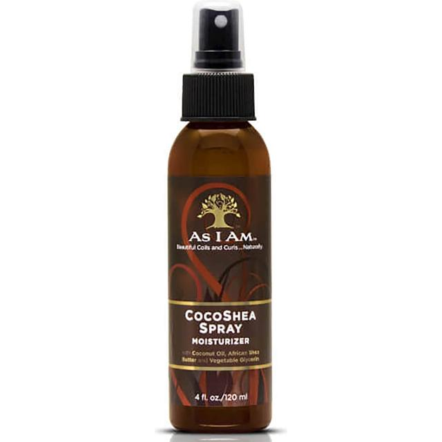 Asiam CocoShea Spray Moisturizer 120ml