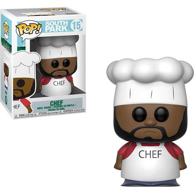 Funko Pop! Vinyl South Park Chef