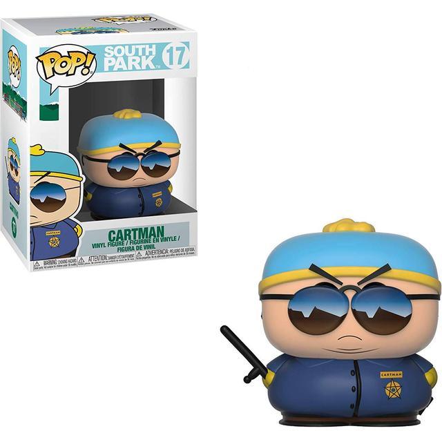 Funko Pop! South Park Eric Cartman