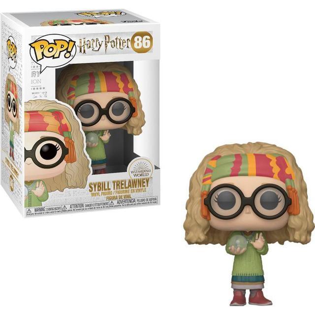 Funko Pop! Movies Harry Potter Professor Sybill Trelawney