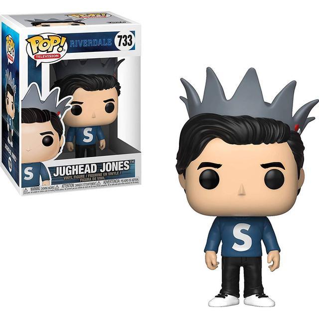 Funko Pop! Television Riverdale Jughead Jones
