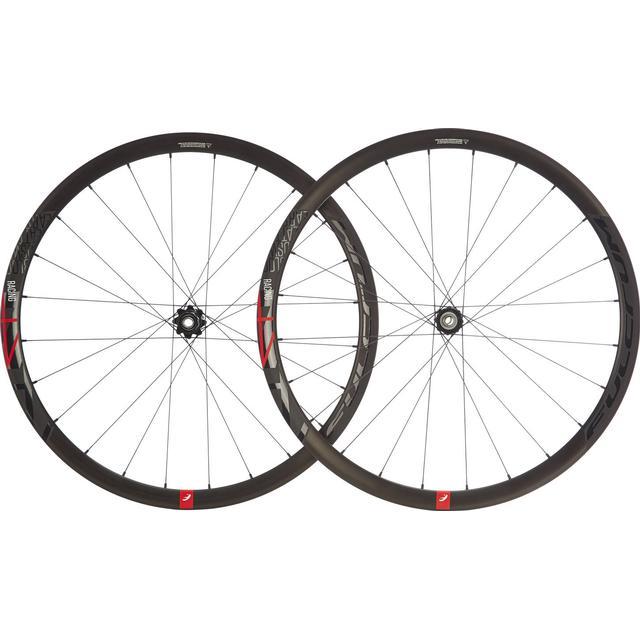 Fulcrum Racing 4 DB Wheel Set