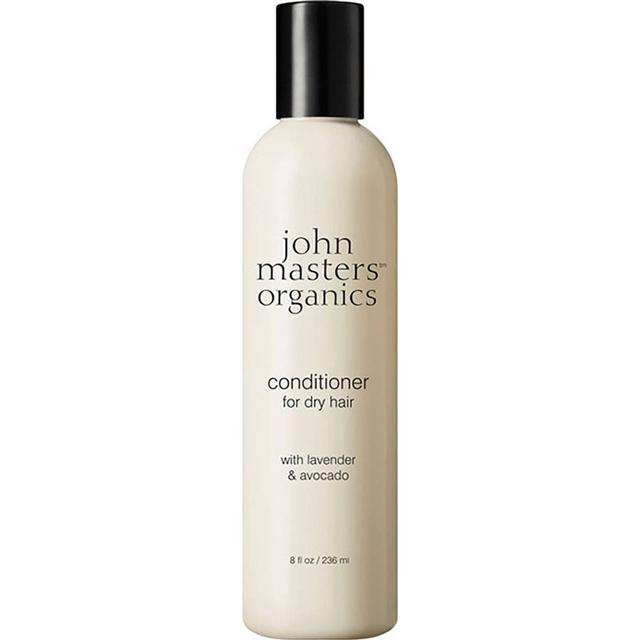 John Masters Organics Organics Lavender & Avocado Conditioner for Dry Hair 236ml