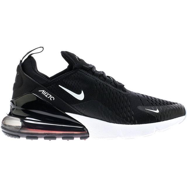 Nike Air Max 270 BlackWhiteRed