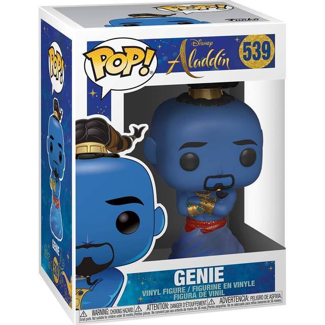 Funko Pop! Disney Aladdin Genie