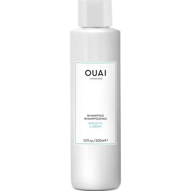 OUAI Smooth Shampoo 300ml