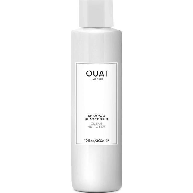 OUAI Clean Shampoo 300ml