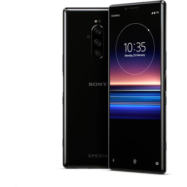 Sony Xperia 1 128GB Dual SIM