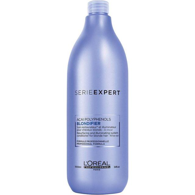 L'Oreal Paris Serie Expert Blondifier Conditioner 1000ml