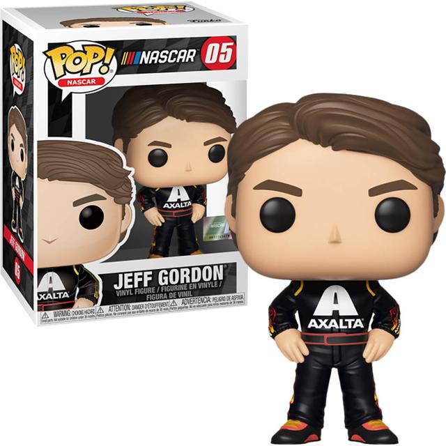 Funko Pop! Nascar Jeff Gordon