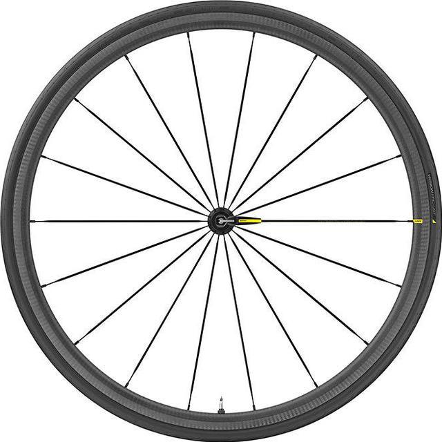 Mavic Ksyrium Pro Carbon SL UST Wheel Set