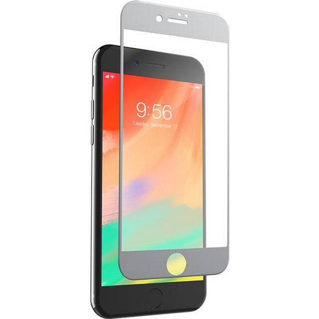 Zagg InvisibleShield Glass Curve for iPhone 6 Plus/6s Plus/7 Plus/8 Plus