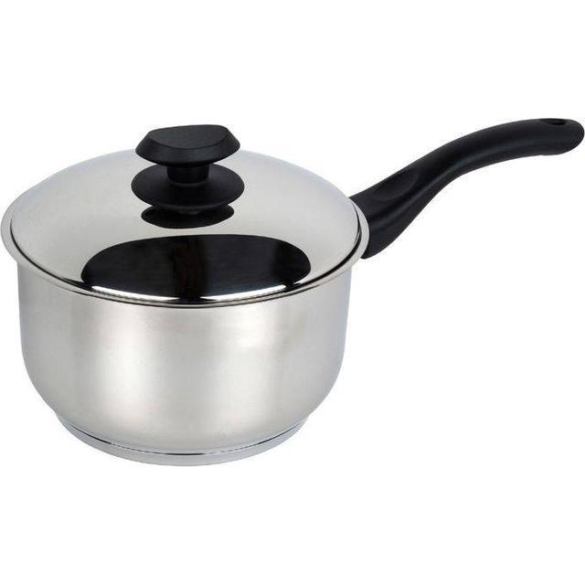 Pendeford Supreme Sauce Pan with lid 18cm