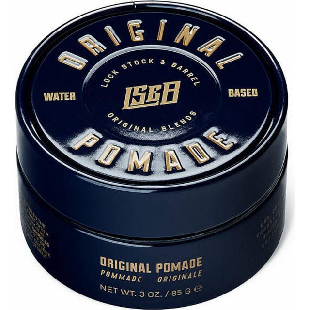 Lock Stock & Barrel Original Pomade 85g
