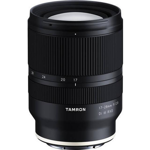 Tamron 17-28mm 2.8 Di III RXD for Sony E