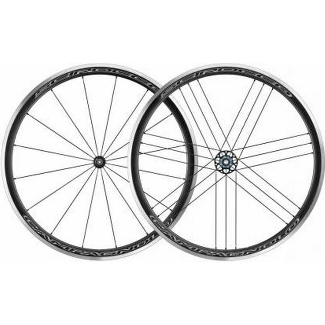 Campagnolo Scirocco C17 Clincher Wheel Set