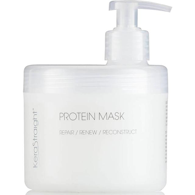 KeraStraight Protein Mask 500ml
