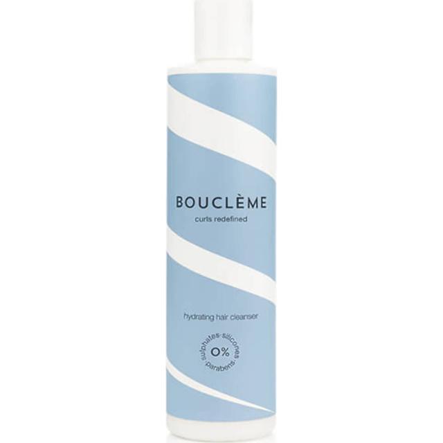 Boucleme Hydrating Hair Cleanser 300ml